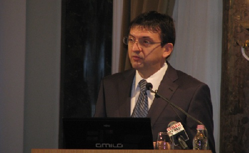 Állami Számvevőszék: Tudományos Konferenciával ünnepelt Az Állami Számvevőszék