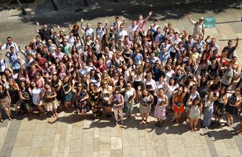Határon túli magyar anyanyelvű joghallgatók nyári egyeteme