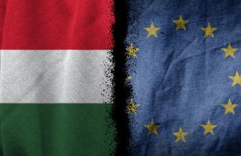 Papp Gábor Zsigmond: Kettévált ország