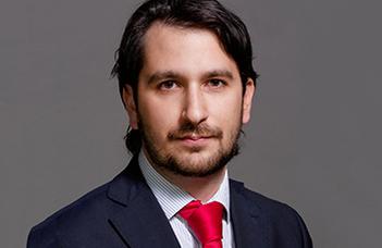 Petrovics Zoltán az ELTE ÁJK BrandChannelen