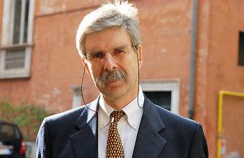 Herbert Kronke vendégelőadása