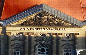 European University Viadrina in Frankfurt