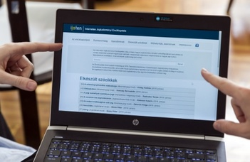 Már elérhető az Internetes Jogtudományi Enciklopédia