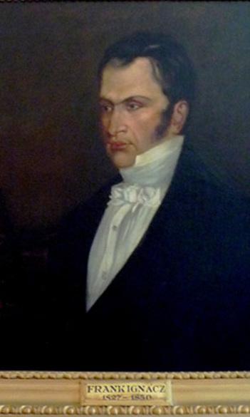 Frank Ignác Alapítvány