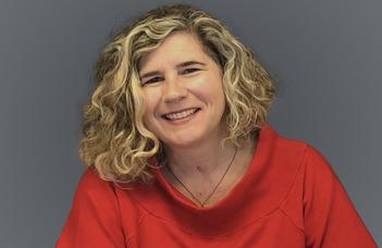 Lesley Davis (Indiana Egyetem) előadása az alapvető kulturális értékek fogalmáról és azok megértéséről.