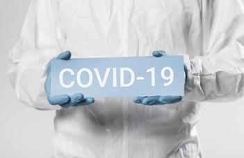 Information on the coronavirus (updated: 12.10.)