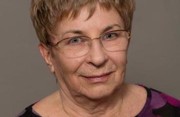 Jubileumi interjúk VII. – Gönczöl Katalin