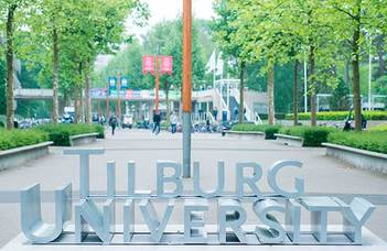 Tilburg University Summer Programs 2020