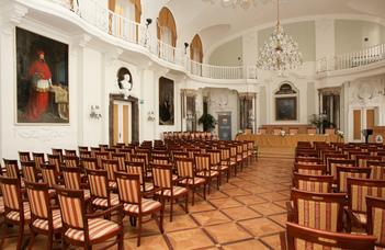 A konferencia egyúttal az International and European Business Law LLM kurzus nyitó rendezvénye.