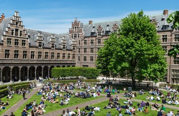 University of Antwerp – Summer School 2021