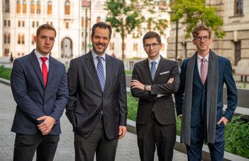 Az ELTE joghallgatói a nemzetközi mezőny élén (Jogi Fórum)