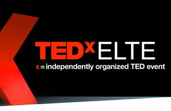 TEDxELTE Konferencia – felhívás