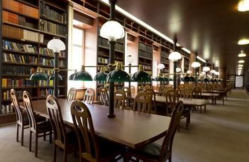 Jubileumi Könyvtárünnep