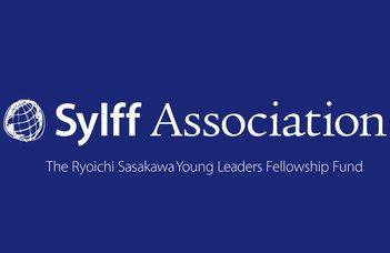 Balogh Karolina MTA SYLFF ösztöndíjban részesült