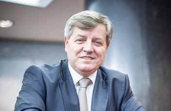 Az Alumni Központ sorozatának következő előadója Stumpf István jogász, politológus.