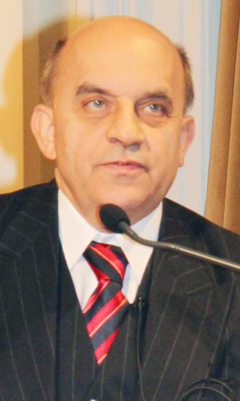 Jubileumi interjúk VI. –Hamza Gábor