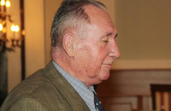 Ficzere Lajos 85