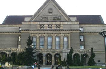LLM programme opportunities in Charles University (Prague)