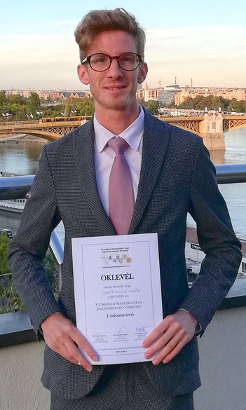 ELTE-s győzelem az idei nemzetközi jogi versenyen