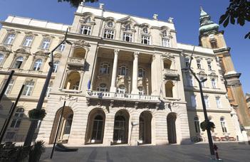 Magyar ügyek az Európai Unió Bírósága előtt