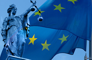 Az Európai Unió a nemzetközi jogban