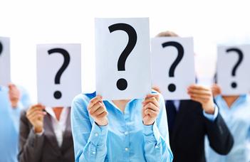 Mentorprogram – Gyakori kérdések