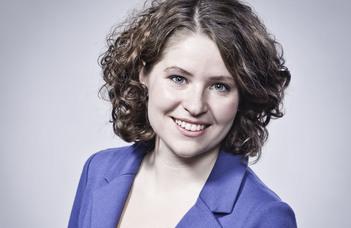 Sulyok Katalin kapta az MTA Pro Dissertatione Iuridica Excellentissima Díját