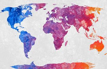Részképzési lehetőség külföldi partneregyetemen