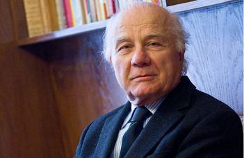 Pro Urbe Budapest díjat kapott Vékás Lajos