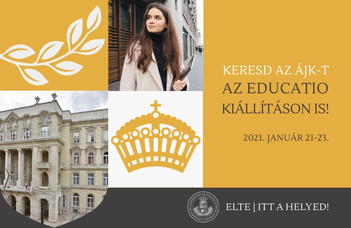 Információk a képzésről, a szokásokról, kollégiumi elhelyezésről, a tanulmányokat követő jövőképről.