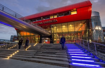 Online Summer School at Masaryk University in 2020