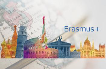 "Virtuális ""Erasmus fair"" a Karon"