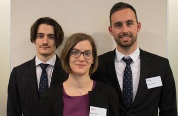The New Lawyer Challenge (Jogi Fórum)