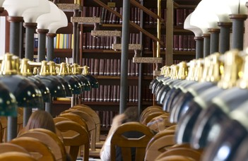 Library of the Faculty –General information