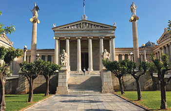 LL.M. in International and European Legal Studies in Athens