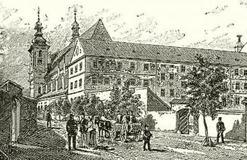A Brief History of the Faculty